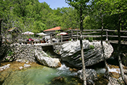 Nationalpark Paklenica