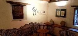 Otvorena izložba Mirila - počivala duša