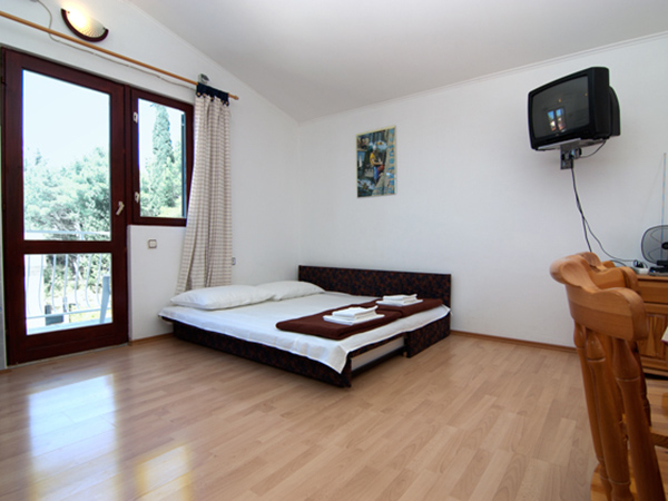Apartmani Starigrad Paklenica - Sobe