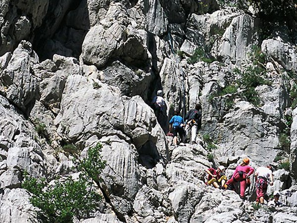 Alpinizam  - Paklenica