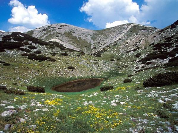 Babino jezero - Paklenica