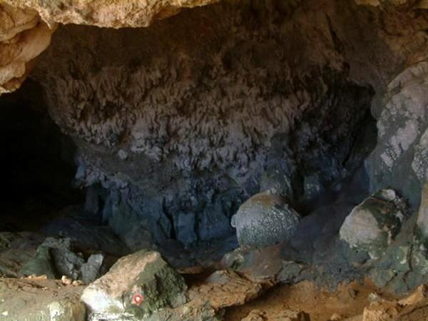 Cave Kapljarka - Paklenica