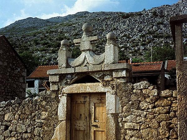 Vrata - Paklenica