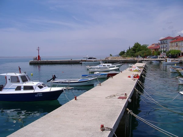 Starigrad Port