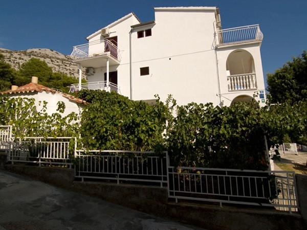 Kuća sa dvorištem