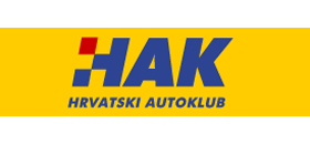Club Automobilistico Croato (HAK)