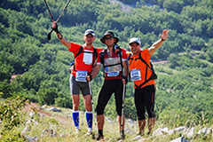 14TH VELEBIT ULTRA TRAIL