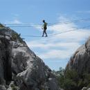 Starigrad Paklenica - Adrenaline park Vaganac