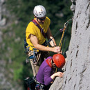 Alpinism Paklenica