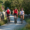 Starigrad Paklenica - Bicycling