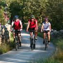 Starigrad Paklenica - Bicicletta