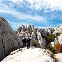 Planinarenje Paklenica