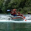 Rafting Paklenica
