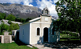 Starigrad Paklenica - Cultural attractions