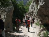 Parco nazionale di Paklenica