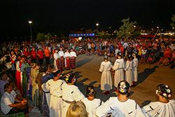 Starigrad Paklenica - SLAVONIA NIGHT