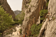 International Climbers Meeting Paklenica