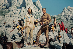 TRADITIONAL KARL MAY FEST / WINNETOU
