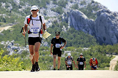 VELEBIT ULTRA TRAIL - 100 MILES EDITION