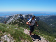 Velebit Ultra Trail 2015